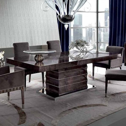 Giorgio Collection Absolute Dining Armchair