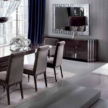 Giorgio Collection Absolute Buffet Sideboard, 2 Doors