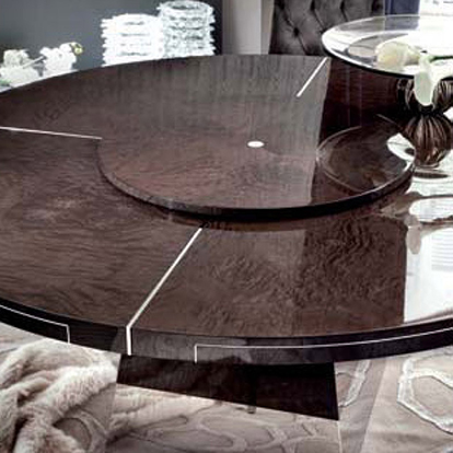 Giorgio Collection Absolute Round Dining Table