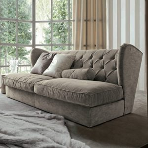 Giorgio Collection Sunrise Bergere Sofa