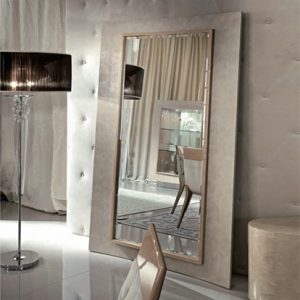 Giorgio Collection Sunrise Floor Mirror
