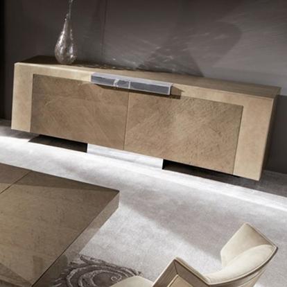 Giorgio Collection Sunrise Buffet Sideboard, 2 Doors