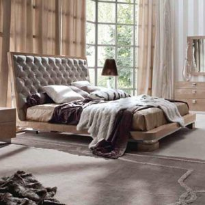 Giorgio Collection Sunrise Queen, King or European Kingsize Bed