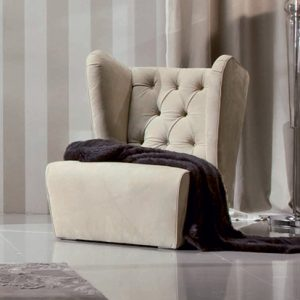 Giorgio Collection Sunrise Bergere Armchair