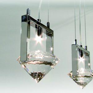 Mobili Domani Gems Pendant Light