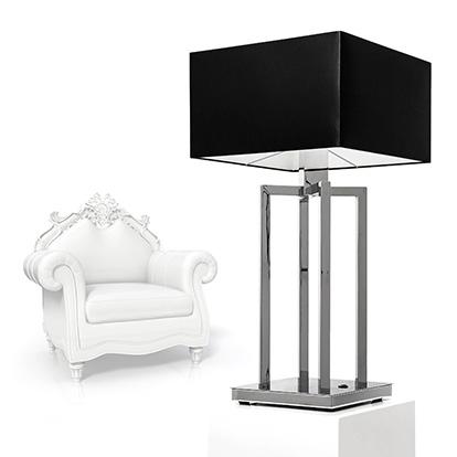 Mobili Domani Ballet Table Lamp
