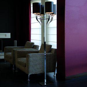 Mobili Domani Opera Floor Lamp