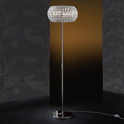 Mobili Domani Century Floor Lamp