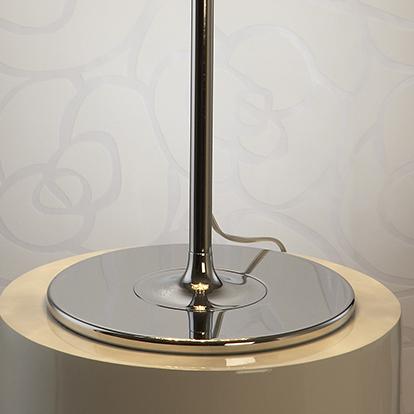 Mobili Domani Lava Table Lamp
