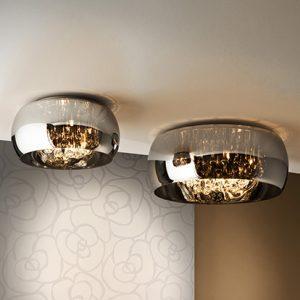 Mobili Domani Lava Ceiling Light