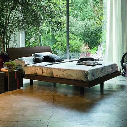 Mobili Domani Clio Continental Kingsize Bed
