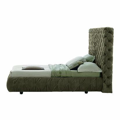 Mobili Domani Chantal Continental Kingsize Bed
