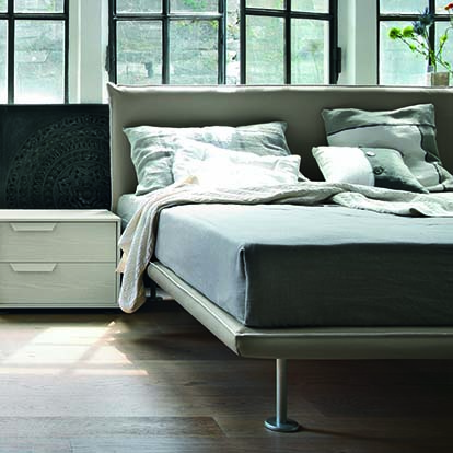 Mobili Domani Bravo Continental Kingsize Bed