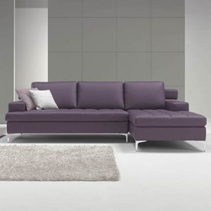 Mobili Domani Fantasy Leather Sofa Collection